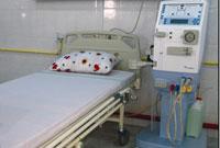 چهار دستگاه دیالیز به مرکز دیالیز کاشان اهداشد