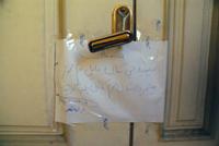 مطب پزشک عمومی متخلف در کاشان پلمپ شد