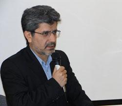 مراسم تکریم و معارفه سرپرست دانشکده پرستاری مامایی دانشگاه برگزار شد