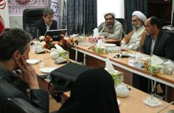 نشست شورای بسیج جامعه پزشکی برگزار شد