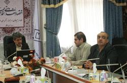 جلسه دانشگاهی ستاد اجرایی برنامه تحول نظام سلامت در حوزه بهداشت برگزار شد