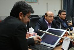 جلسه دانشگاهی ستاد اجرایی برنامه تحول نظام سلامت برگزار شد