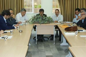 شورای آموزشی بیمارستان بهشتی کاشان