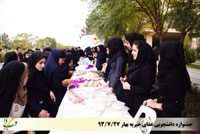 جشنواره دانشجویی غذا